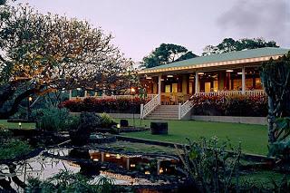 Hawaii: Plantation Gardens