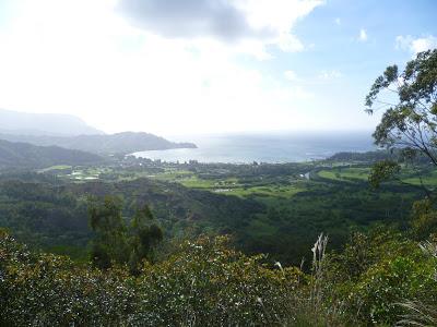 Hawaii: Hanalei Bay