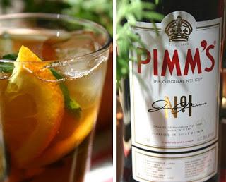 Recipe: Pimm's Plus