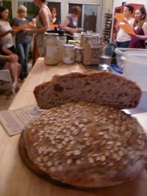 Ladies Activity Club: Breadmaking