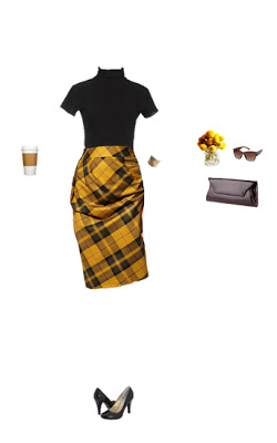 What to Wear: Indian Summer