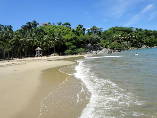 Me Encanta la Riviera Nayarit!