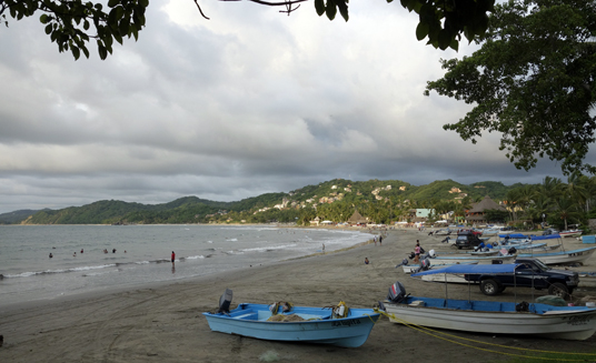 Sayulita: The Town