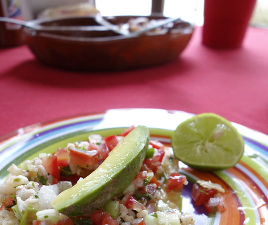 Sayulita: The Food