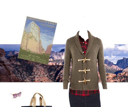 What to Wear: Grand Canyon