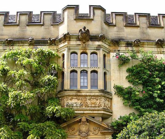 Travel: Oxford, England