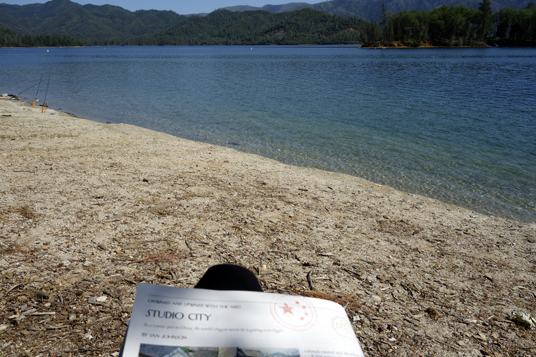 Weekends: Whiskeytown