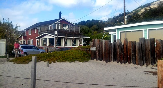 Weekends: Stinson Beach Birthday