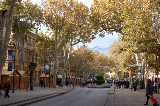 Au Revoir Aix-en-Provence