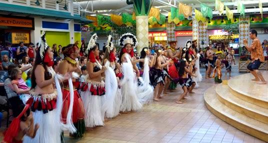 Hawaii: Free Hulu Show in Lahaina