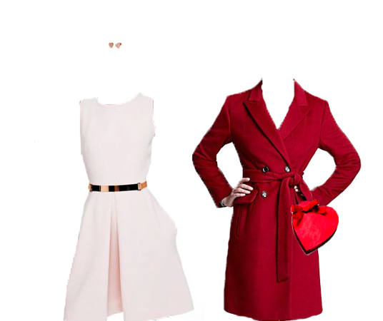 What to Wear: Valentine's Day