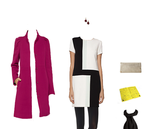What to Wear: Date at the Jazz Club