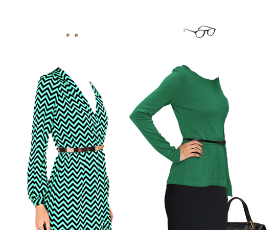What to Wear: Green for St. Patrick's Day at the Office