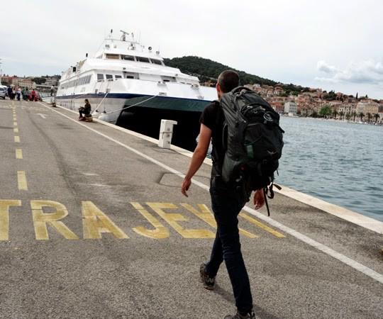 Welcome to Korcula, Croatia!