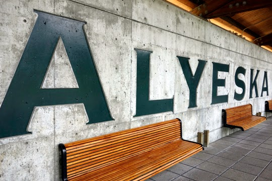 Cap your Alaskan Adventure with a Spa Day at Alyeska