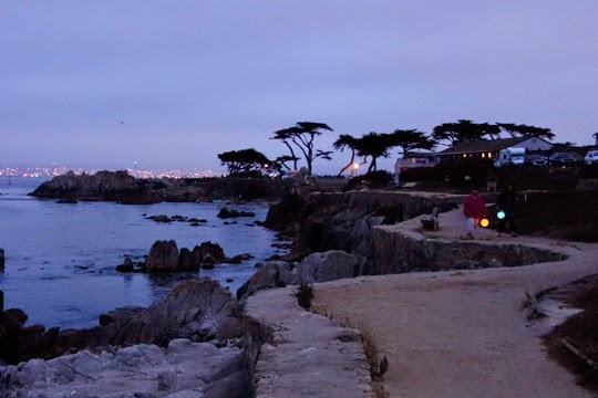 Feast of Lanterns in Pacific Grove, CA