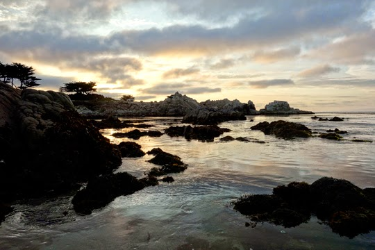 What to Wear, See and Do in Pacific Grove for a Long Weekend with Family