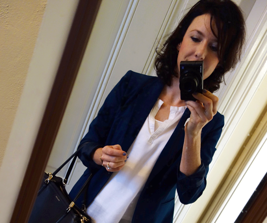 What to Wear: Tech Conference, Part II