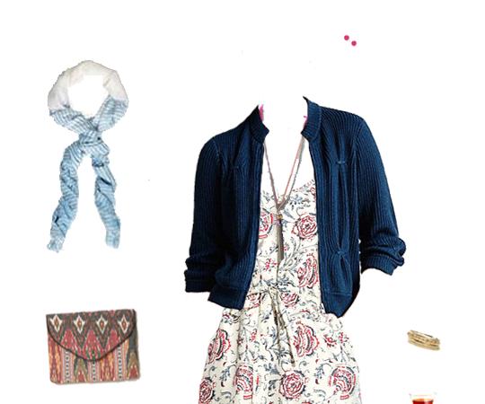 What to Wear: Turkish-Inspired Summer Patterns