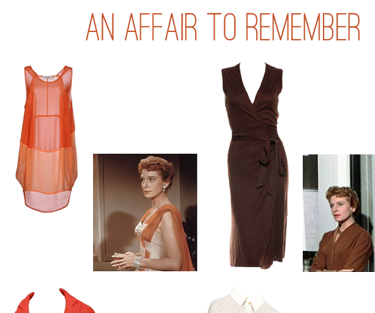 What to Wear: An Affair to Remember