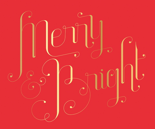 Reminder: Time to Send Holiday Party Invitations