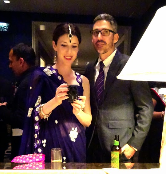 What To Wear Indian Wedding Guest Emilystyle