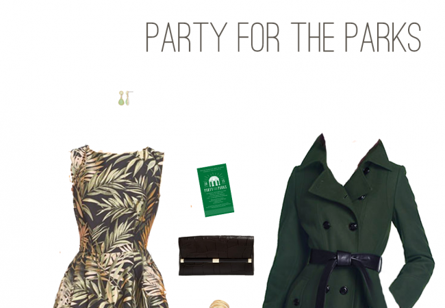 What to Wear: Party for the Parks Fundraiser