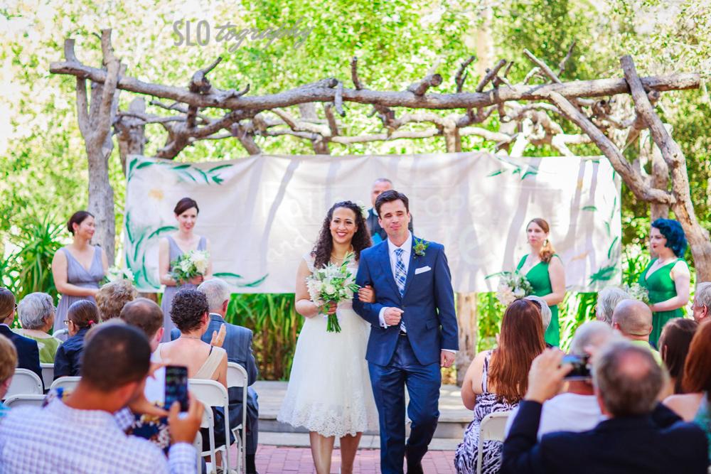 Wedding banner faith hope and love