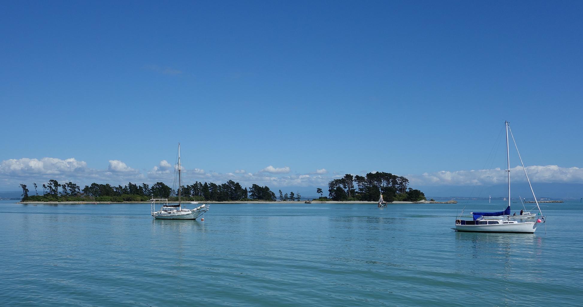Nelson Bay, New Zealand
