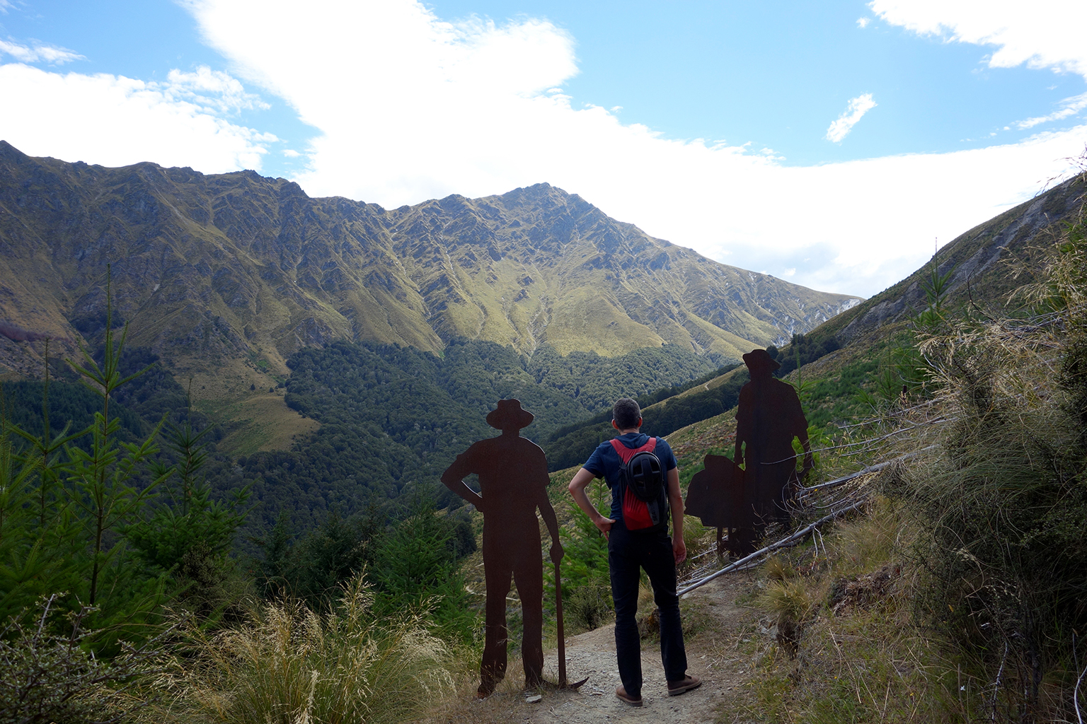 Queenstown Hike