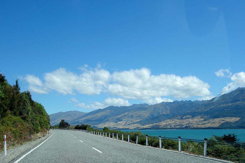 New Zealand Lake District