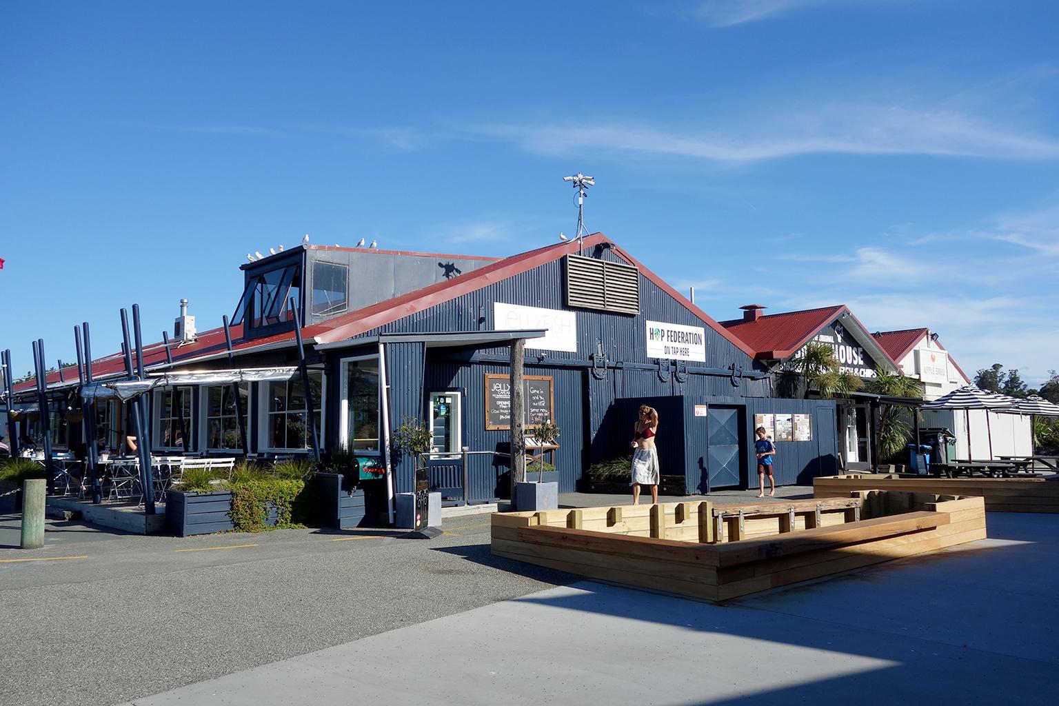 Mapua New Zealand