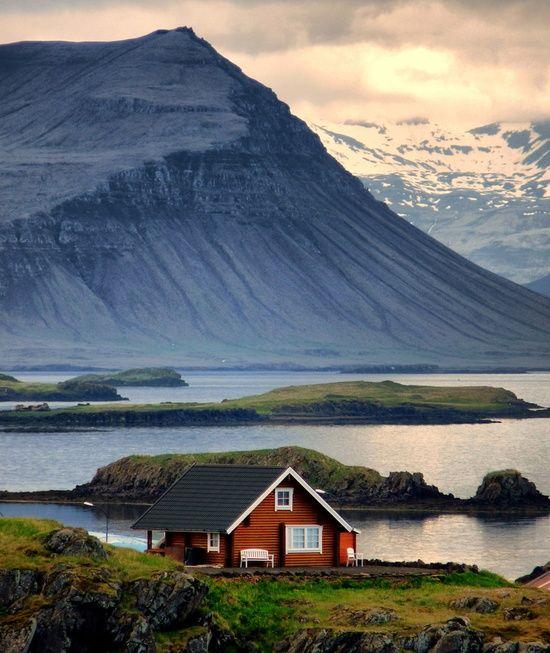 Iceland November Family Adventure