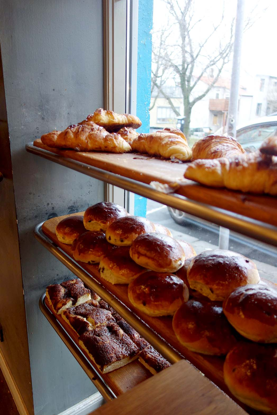 Braud & Co bakery in Iceland